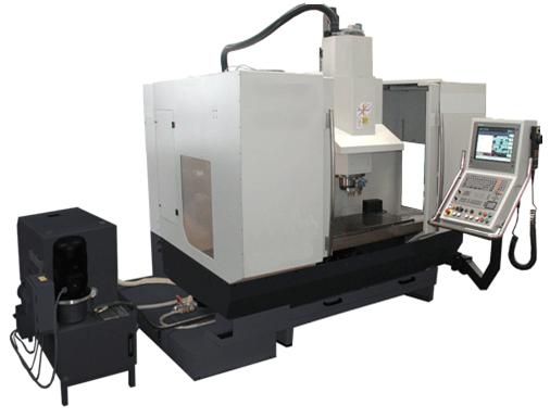 CNC stroje